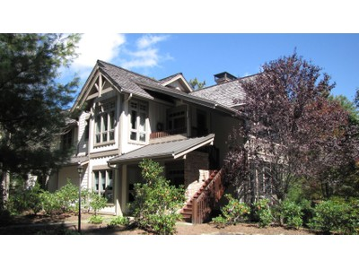 Condominium for sales at Village Walk 172 Village Walk Highlands, North Carolina 28741 United States