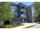 Condominium for  sales at Convenient Location 111 Elk Avenue Unit #3   Crested Butte, Colorado 81224 United States