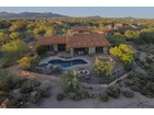 Einfamilienhaus for sales at Beautiful Home On A Premium Corner Lot In The Heart Of Mirabel 36835 N Mirabel Club Drive Scottsdale, Arizona 85262 Vereinigte Staaten