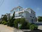 Casa para uma família for  sales at Oceanfront Living At Its' Best 301 Ocean Avenue Seaside Park, Nova Jersey 08752 Estados Unidos