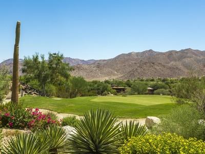 Einfamilienhaus for sales at 137 Wanish Place  Palm Desert, Kalifornien 92260 Vereinigte Staaten