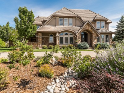 Single Family Home for sales at 10248 Dowling Way  Highlands Ranch, Colorado 80126 United States
