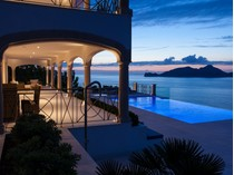 Multi-Family Home for sales at Elegant waterfront luxury villa in Port Andratx  Port Andratx, Mallorca 07157 Spain