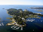 Land for sales at Masons Island Homes 5 Heron Road Masons Island Mystic, Connecticut 06355 United States