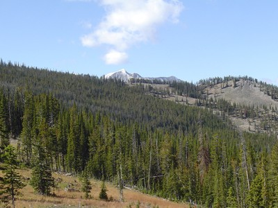 Terreno for sales at Perfect Mountain Paradise High Camp Spur Road Homesite D  Big Sky, Montana 59716 Stati Uniti