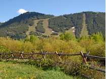 Land for sales at Legacy Development Opportunity Jackson Hole Forest Service Parcel   Jackson, Wyoming 83001 Vereinigte Staaten