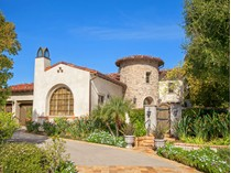Villa for sales at 18670 Via Varese    Rancho Santa Fe, California 92091 Stati Uniti