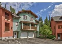 타운하우스 for sales at Snow Creek Village 31 - 3320 Village Place   Sun Peaks, 브리티시 컬럼비아주 BC 캐나다