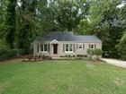 Single Family Home for sales at Renovated Cottage Near Downtown Decatur 1545 N Ellington Street Atlanta, Georgia 30317 United States