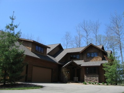 Copropriété for sales at Quarry Dunes 8 6062 Quarry Ridge Drive Bay Harbor, Michigan 49770 États-Unis