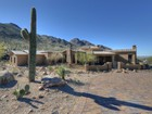 Maison unifamiliale for sales at Custom New Build on 1.4 Acres with Stunning Views & Privacy in North Scottsdale 12067 E Casitas Del Rio Drive Scottsdale, Arizona 85255 États-Unis