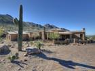 Частный односемейный дом for  sales at Custom New Build on 1.4 Acres with Stunning Views & Privacy in North Scottsdale 12067 E Casitas Del Rio Drive   Scottsdale, Аризона 85255 Соединенные Штаты