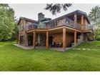 Casa Unifamiliar for sales at Waterfront property Magog, Quebec Canadá