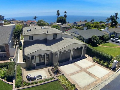 Villa for sales at 26 South Portola  Laguna Beach, California 92651 Stati Uniti