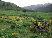 Terreno for sales at The Keep-Out Ranch The Keep Out Ranch 1061 Old Jackson Highway   Victor, Idaho 83455 Estados Unidos