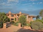 Частный односемейный дом for sales at Private Contemporary Home 12 El Camino Tesoros  Sedona, Аризона 86336 Соединенные Штаты
