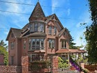 Moradia for sales at Historic Mansion 1028 Tyler Street  Port Townsend, Washington 98368 Estados Unidos