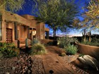 Single Family Home for sales at Unique Southwestern Style in Perfect Harmony With Beautiful Cave Creek Outdoors 5463 E Butte Canyon Drive Cave Creek, Arizona 85331 United States