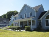 Single Family Home for sales at Secluded 18 Plus Acre Potential Equestrian Property  Newtown,  06470 United States