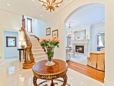 Single Family Home for sales at Westmount 736 Av. Lexington Westmount, Quebec H3X1K6 Canada