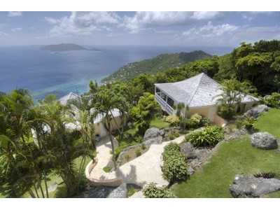 Single Family Home for sales at Shannon House Other British Virgin Islands, Other Areas In The British Virgin Islands British Virgin Islands