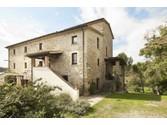 for vendita at Borgo Medievale con piscine e maneggio  Perugia,  06014 Italia