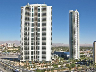 Condominium for sales at 322 Karen Av #502  Las Vegas, Nevada 89109 United States