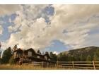 단독 가정 주택 for  sales at Equestrian Utopia 298 Ridge Fork Road  Big Sky, 몬타나 59716 미국