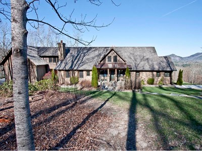 Single Family Home for sales at 24 Adirondack Trail  Cashiers, North Carolina 28717 United States