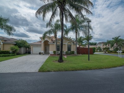 Single Family Home for sales at 15464 SW 143 ST   Miami, Florida 33196 United States