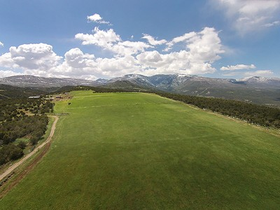 Farm / Ranch / Plantation for sales at Lucky 13 Ranch Garfield County Rifle, Colorado 81650 United States