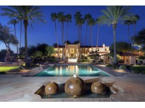 Maison unifamiliale for sales at Equestrian Luxury Living on 12 Glorious Acres Representing Oasis Ranch 10015 E Happy Valley Rd   Scottsdale, Arizona 85255 États-Unis