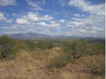 Land for sales at Beautiful Four Acre Setting 221 Charro Ct   Tubac, Arizona 85646 United States
