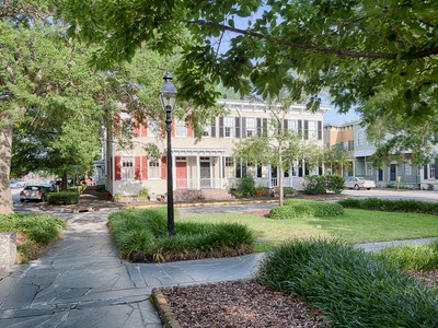 Townhouse for sales at Historic Savannah 28 Houston Street  Savannah, Georgia 31401 United States