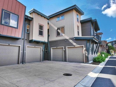 타운하우스 for sales at Perfect Location in Newpark Resort Residences 6004 S Park Ln #75 Park City, 유타 84098 미국