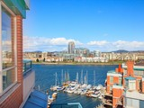 Property Of Exceptional Waterfront Penthouse