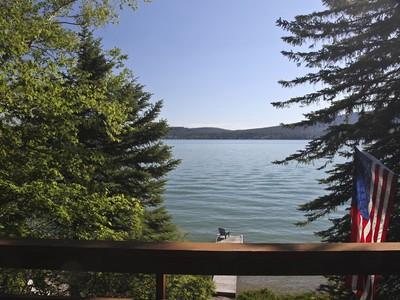Casa para uma família for sales at Whitefish Lake View 1490 Barkley Ln Whitefish, Montana 59937 Estados Unidos