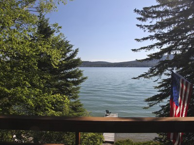 Single Family Home for sales at Whitefish Lake View 1490 Barkley Ln Whitefish, Montana 59937 United States