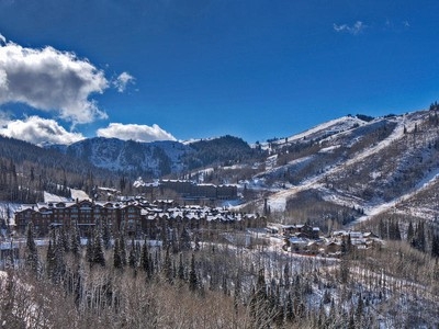Land for sales at Deer Valley's Best Ski In / Ski Out Home-site Community 3 Ruby Hollow Park City, Utah 84060 United States