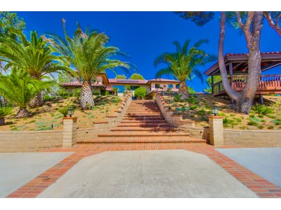 Casa Unifamiliar for sales at Sneath Way 455 Sneath Way  Alpine, California 91901 Estados Unidos