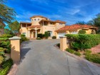 Single Family Home for  sales at 18 Via Tiberius   Lake Las Vegas, Henderson, Nevada 89011 United States