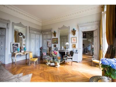 Einfamilienhaus for sales at St Germain PCo  Paris, Paris 75007 Frankreich