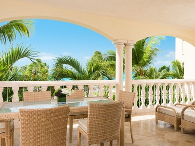Condominium for sales at Villas at Grace Bay Club - B203.204 Grace Bay Resorts, Grace Bay, Providenciales Turks And Caicos Islands
