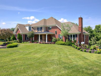 Single Family Home for sales at 3215 Overlook Ridge Road  Prospect, Kentucky 40059 United States
