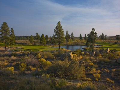 Land for sales at Tetherow Golf Community 61542 Lot 217 Searcy Ct Bend, Oregon 97702 United States