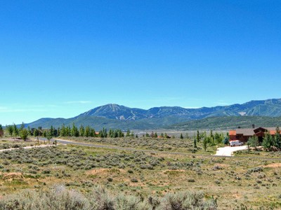 Land for sales at Best Deal for Promontory Lot Offering Big South Views 2473 Westview Trail Lot 43 Park City, Utah 84098 United States