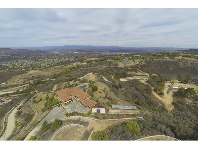 Single Family Home for sales at West Potrero Road 2830 West Potrero Road  Thousand Oaks, California 91361 United States