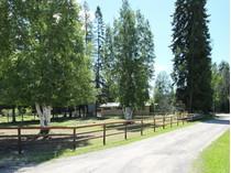 Single Family Home for sales at Aero Lane 253 Aero Lane   Bigfork, Montana 59911 United States
