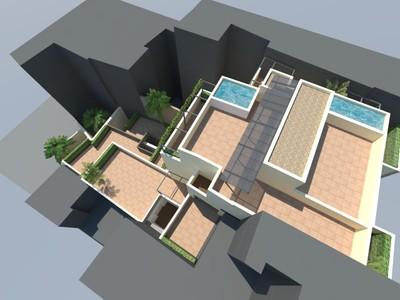 Apartamento for sales at Penthouse under construction in the Born Barcelona City, Barcelona España