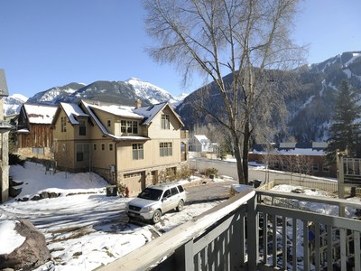 Eigentumswohnung for sales at 449 W Galena Avenue  Telluride, Colorado 81435 Vereinigte Staaten